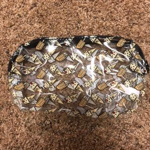 Handbags - Clear Ice Cream Bag
